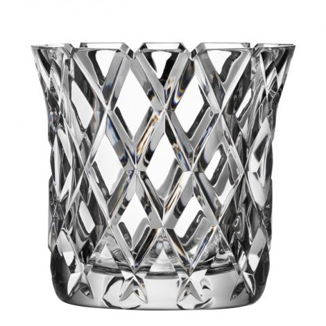 Orrefors Sofiero vase 160 mm