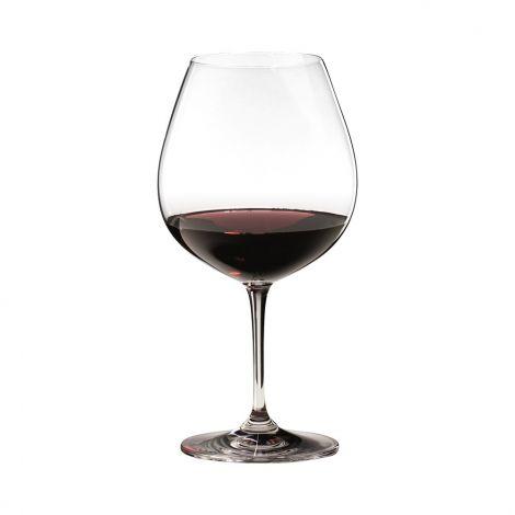 Riedel Vinum Pinot Noir Burgundy 2 stk 70 cl