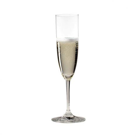 Riedel Vinum Champagneglass 16 cl 2-pk