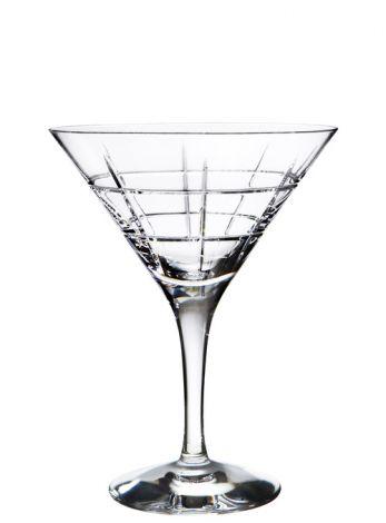 Orrefors Street Martini 25 cl