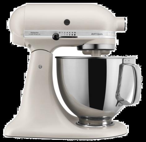KitchenAid Artisan Kjøkkenmaskin Milkshake - 4,8 liter.
