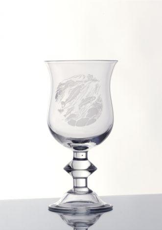 Villmark Rødvin Dekor Laks 32 cl