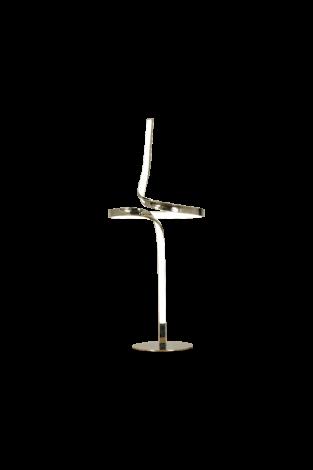 Scan Lamps Sving Bordlampe Krom