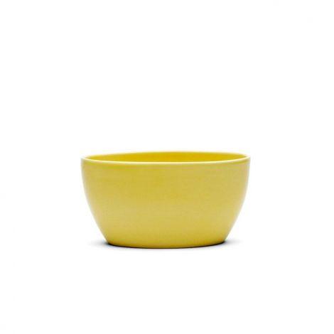 Kähler Ursula Oval Bowl 17x12 cm