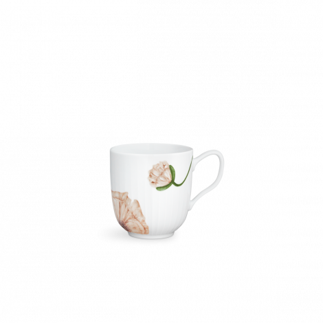 Kähler Hammershøi Poppy Mug 33cl