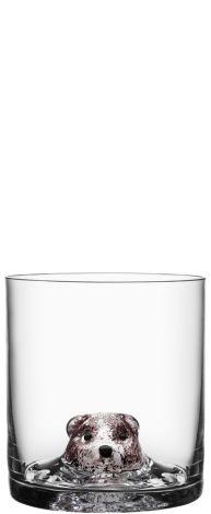 Kosta Boda New Friends Glass Bear 46 cl -Tilbud