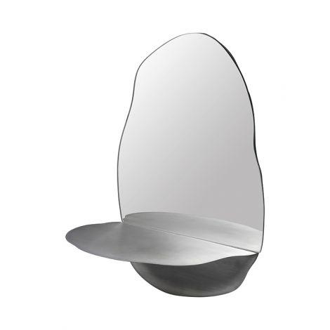 Broste Copenhagen Speil 'VILJA' 20x38x50