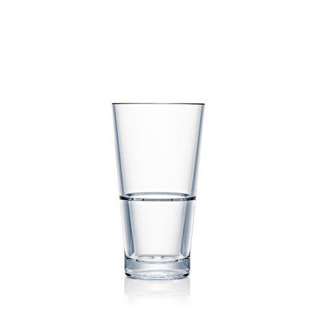Strahl Capella vannglass 4pk