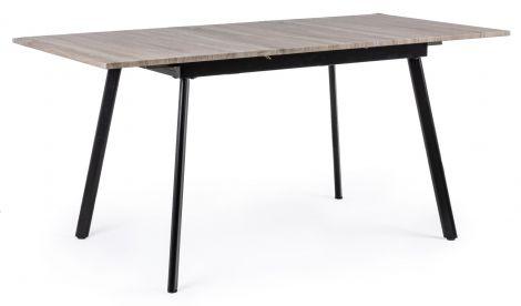 Bizzotto Courtney Spisebord 120-160x80 cm