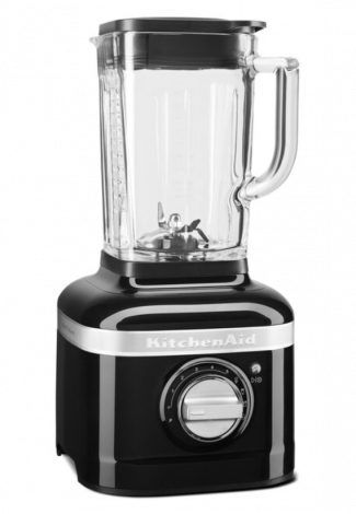 KitchenAid Artisan K400 Blender Sort - 1,4 liter.