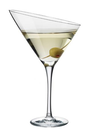 Eva Solo Martini glass 18cl