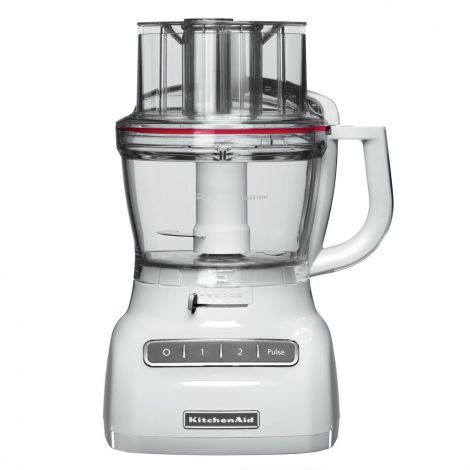 KitchenAid Classic Food Prosessor Hvit 3,1 Liter