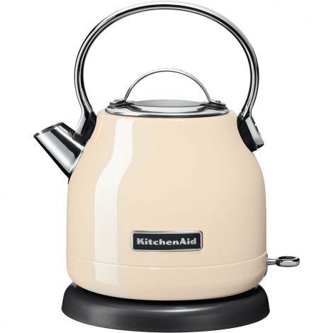 KitchenAid Vannkoker Krem 1,25 Liter