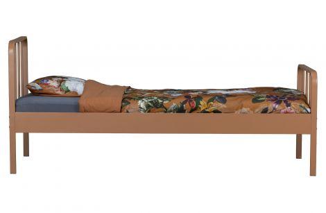 WOOOD Mees Seng Metall Sirup 90x200 cm