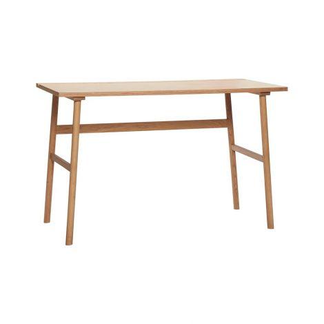 Hübsch Desk Oak Nature FSC. Levering juni -21.