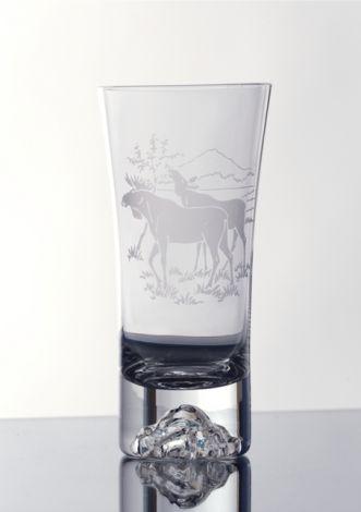Villmark Dram uten stett elg 6cl