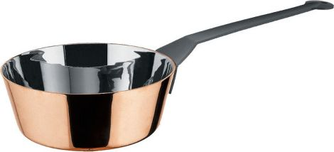 Alessi The Belt of Orion Sauteuse 2 liter