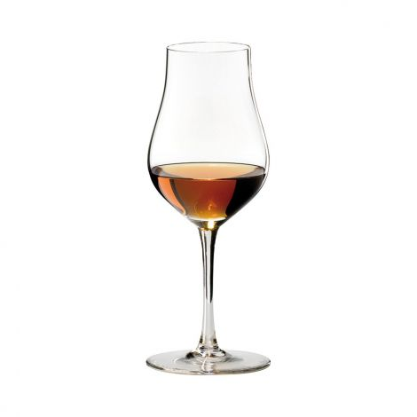 Riedel Sommeliers Cognac XO 17 cl. Levering medio august.