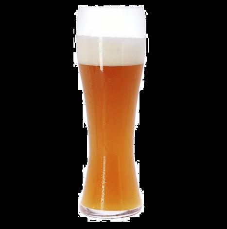 Spiegelau Beer Classics Ølglass Hveteøl 4 pk 50 cl