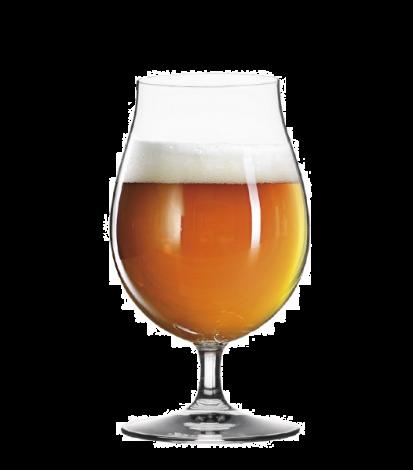 Spiegelau Beer Classics Ølglass m/stett 4 pk 40 cl