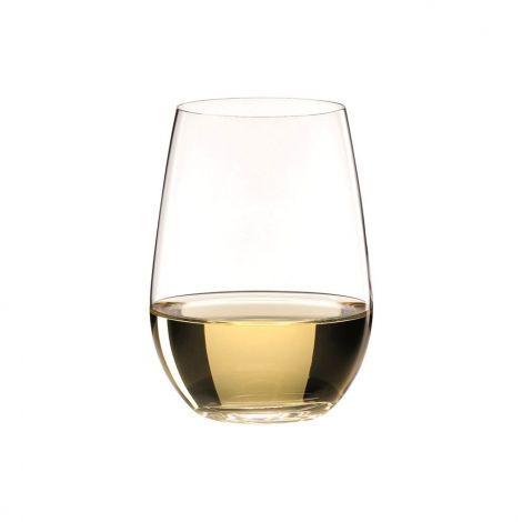 Riedel O Riesling, Sauvignon Blanc 2stk 37,5 cl