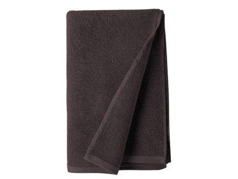 Södahl Sense Håndkle 70 x 140 cm Ash
