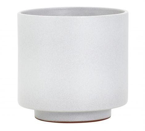 Andersen Furniture A-Plant Flowerpot med stativ grå