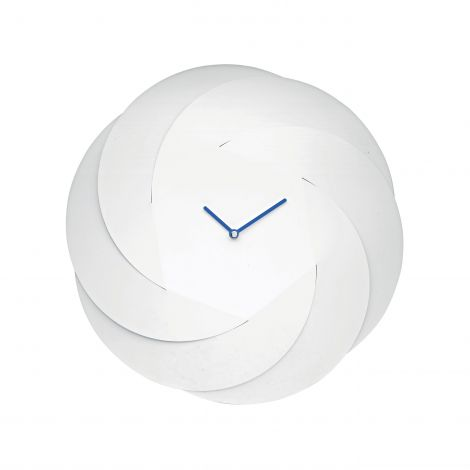 Alessi Infinity Clock Superhvit