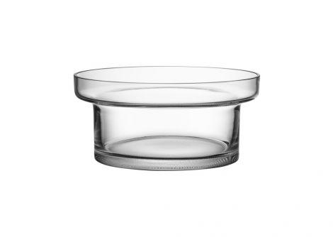 Kostnad Boda Limelight Bowl Clear 245 mm