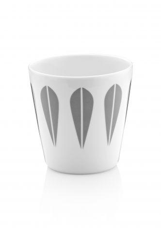Lucie Kaas Lotus Grey Cup, 0,25 L.