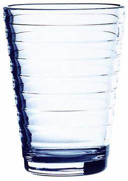 Iittala Aino Aalto Glass klar 2-pk 33cl