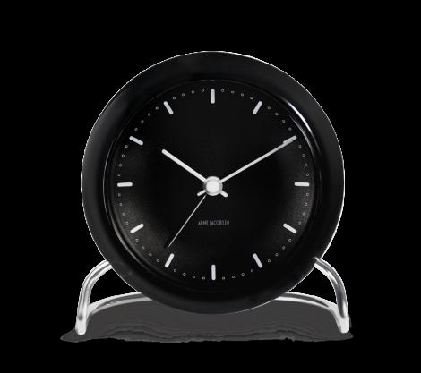 Arne Jacobsen City Hall, Table Clock med alarm