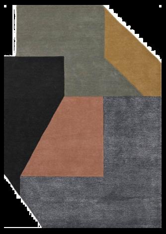 Linjedesign ALTON Pastell 170/240