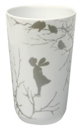 Wik & Walsøe Alv medium vase 20cm