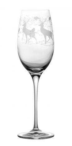 Wik & Walsøe Alveskog Champagne 30cl