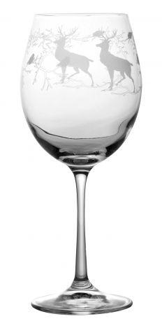 Wik & Walsøe Alveskog Rødvin 65cl