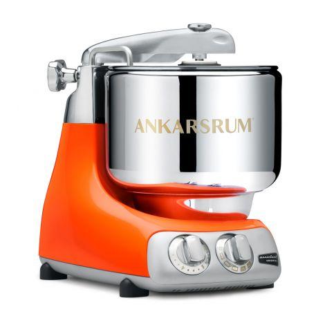 Ankarsrum Kjøkkenmaskin Assistent Original Pure Orange. Levering mai -21.