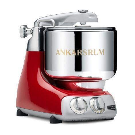 Ankarsrum Kjøkkenmaskin Assistent Original Red