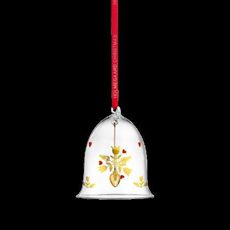 Holmegaard Årets juleklokke 2020 stor