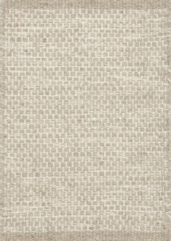 Line Design Asko lt.beige 140 / 200cm -Tilbud