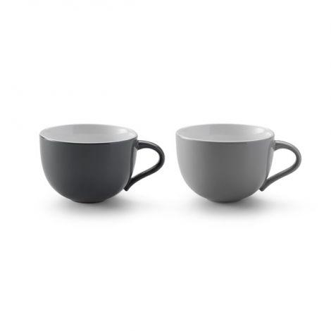 Stelton Emma kopp grå 2 stk grå 350cl
