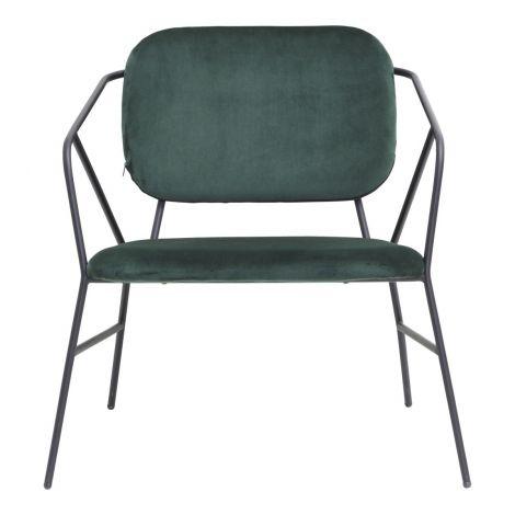 House Doctor Lounge Stol, Klever, Grønn