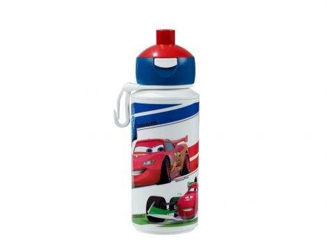 "Rosti Mepal ""Pop-up""  Cars2  drikkeflaske 275 ml"