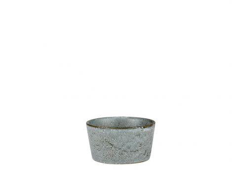 Bitz Ramekin Ø 11 x 6 cm grå