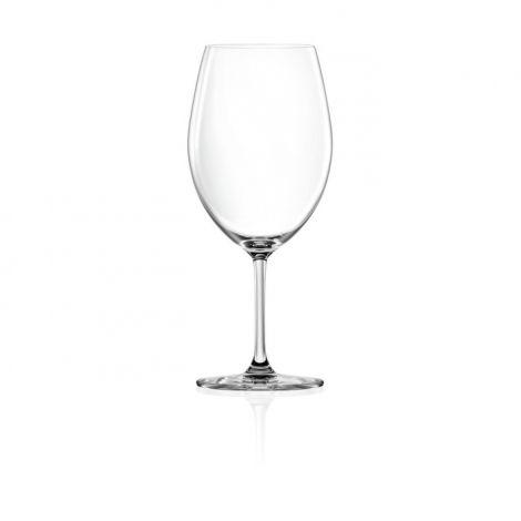 Modern House Sontell Krystall Rødvinsglass 6stk 74,5 cl