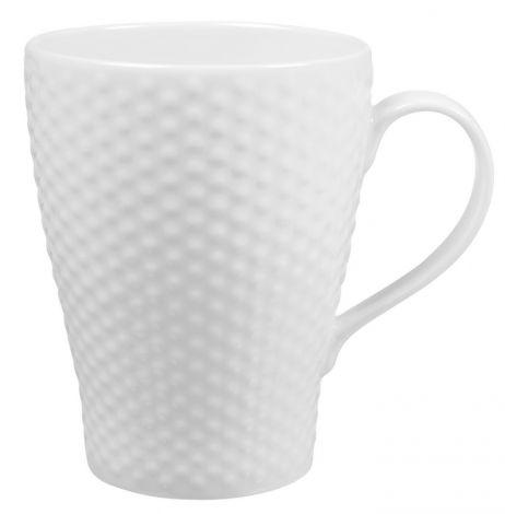 Design House Stockholm Blond Mug, Dots. 30 cl 2stk