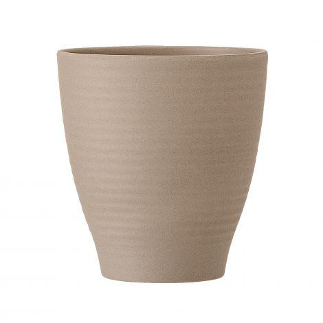Bloomingville Java Pale Brown Mug 275ml