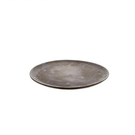 Aida Raw Nordic Brun Frokosttallerken 23 cm