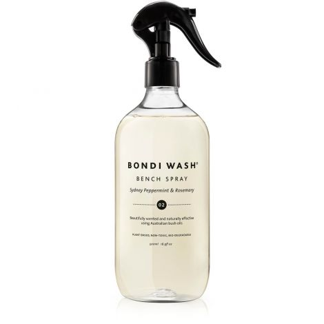 Bondi Wash Overflatespray Sydney Peppermint & Rosemary