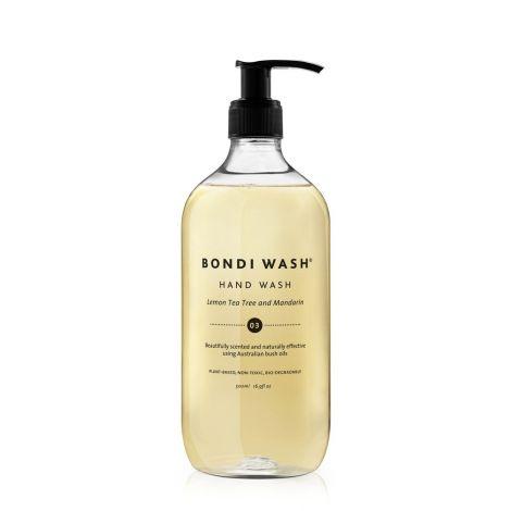 Bondi Wash Håndvask Sitron Tea Tree & Mandarin